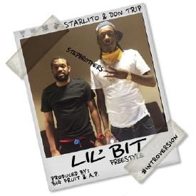 Lil' Bit [Prod. Big Fruit & A.P.]