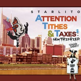 Attention Tithes & Taxes 2 (FREE Kevin Gates)