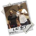 Starlito - Lil' Bit [Prod. Big Fruit & A.P.] Cover Art