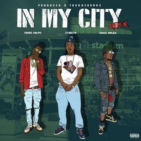 In My City (TrakkSounds Remix)