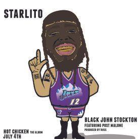 Black John Stockton