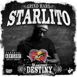 Starlito - Too Much Cover Art