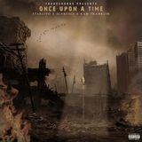 Starlito - Once Upon A Time Cover Art