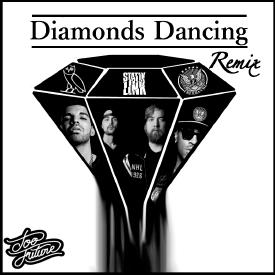 Diamonds Dancing (Statik Link Remix)