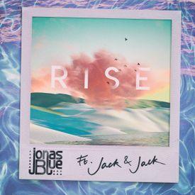 Rise (feat. Jack & Jack) - [ Youssef Visto Remix ]