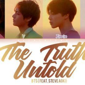 Steve Aoki - The Truth Untold (Gidexen Remix)