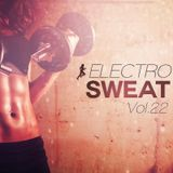 Steady130 - ElectroSweat, Vol. 22 Cover Art