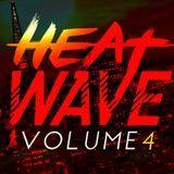 Steady130 - HeatWave, Vol. 4 Cover Art