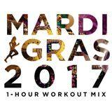 Steady130 - Mardi Gras 2017 Cover Art