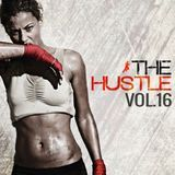 Steady130 - The Hustle, Vol. 16 Cover Art