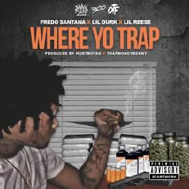 Where Yo Trap