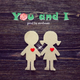 You And I Prod By StevBeatz