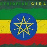 Michael Hearts - Ethiopian Girl Cover Art