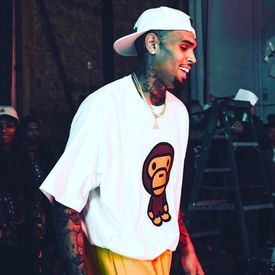 Is chris brown dating anyone 2018