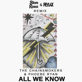 All We Know (Steve Reece & Reylax Remix)