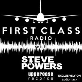 FIRST CLASS RADIO - Episode 001