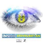 Steves J. Bryan - Inside Cover Art