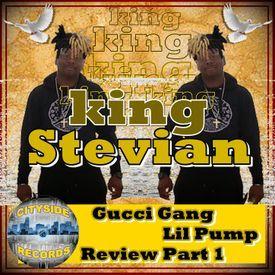 Gucci Gang Lil Pump Review Part 1