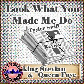 Look What You Made Me Do Taylor Swift Review