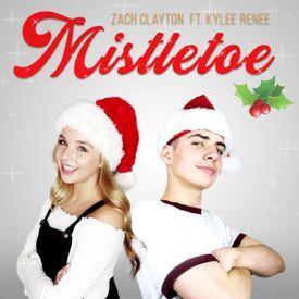Mistletoe (feat. Kylee Renee)