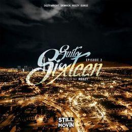 Still Movin - Suite Sixteen Episode II Cover Art