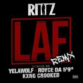 LAF (Remix)