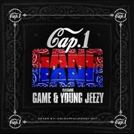 Gang Bang (feat. The Game & Young Jeezy)