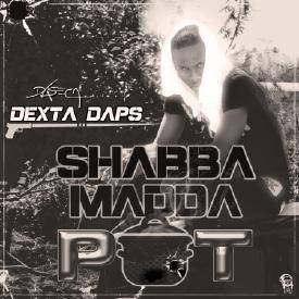 SHABBA MADDA POT [RAW]