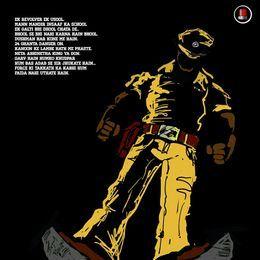 sonny ravan - magajmari yaad hai - hip hop version Cover Art