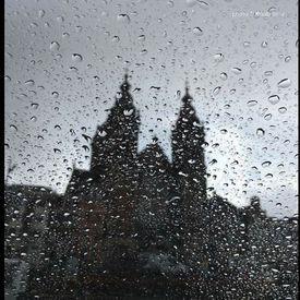 singing while it rains - Is mod par