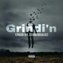 stonerbeats - 02.Grindi'n Cover Art