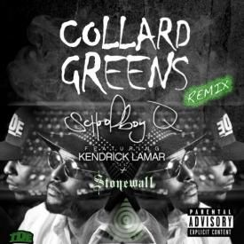 Collard Greens (Remix)