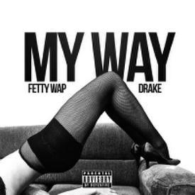 My Way (Remix) (CDQ)