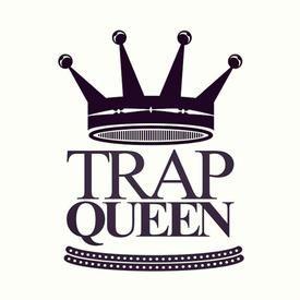 Fetty Wap - Trap Queen Ft. BrickZ (No DJ)