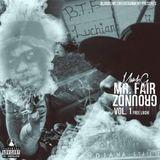 stopbeefinradio - Mr. Fair Groundz Vol 1 #Free Luchi Cover Art