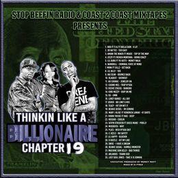 stopbeefinradio - Thinkin Like A Billionaire Chapter 19 Cover Art