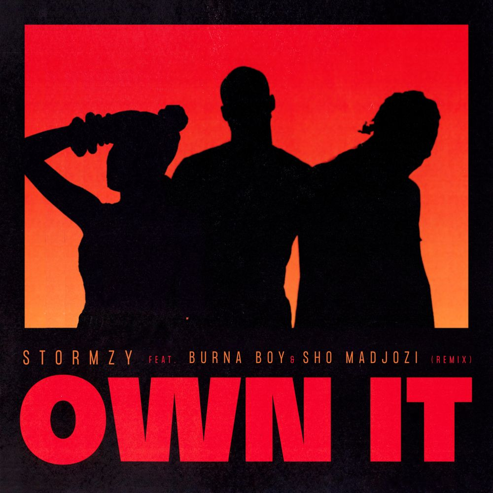 Own It Remix By Stormzy Listen On Audiomack