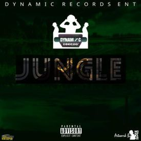 Jungle [Prod by: Young Mac]