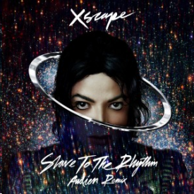 Slave To The Rhythm (Audien Remix)