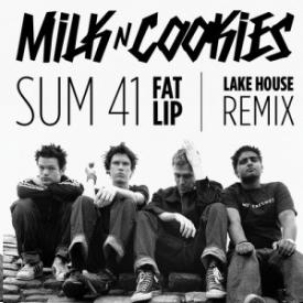 Fat Lip (Milk N Cookies Remix)