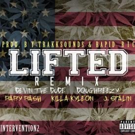Lifted (Remix)