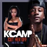 StraightFresh.net - Cut Her Off (Remix) Cover Art