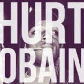 StraightFresh.net - Hurt Cobain Cover Art