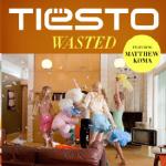 StraightFresh.net - Wasted (R3hab Remix) Cover Art