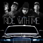 StraightFresh.net - Ride With Me Cover Art