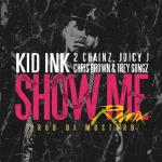 StraightFresh.net - Show Me (Remix) Cover Art