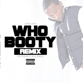 Who Booty (Remix)