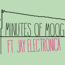 Minutes of Moog