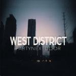 StraightFresh.net - West District Cover Art