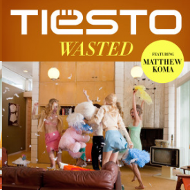 Wasted (R3hab Remix)